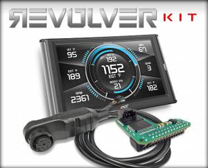 1996-1997 Ford 7.3L Powerstroke - Programmers/Tuners/Chips - Edge Products - Edge Products Inline module 14101