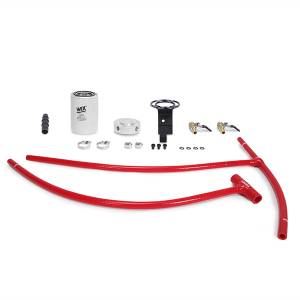 Cooling System - Cooling System Parts - Mishimoto - Mishimoto 03-07 Ford 6.0L Powerstroke Engine Coolant Filter Kit MMCFK-F2D-03RD