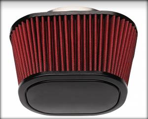 Air Intakes & Accessories - Air Intake Kits - Edge Products - Edge Products Intake Replacement Filter 88000