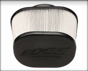 Air Intakes & Accessories - Air Intake Kits - Edge Products - Edge Products Intake Replacement Filter 88000-D
