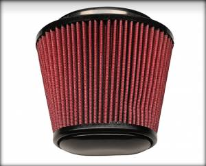 Air Intakes & Accessories - Air Intake Kits - Edge Products - Edge Products Intake Replacement Filter 88002