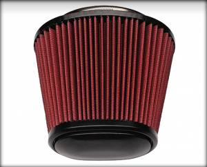 Air Intakes & Accessories - Air Intake Kits - Edge Products - Edge Products Intake Replacement Filter 88004