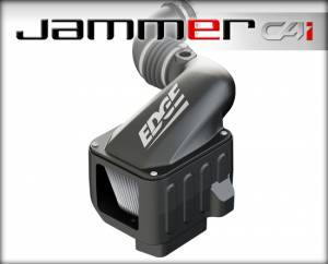 Air Intakes & Accessories - Air Intake Kits - Edge Products - Edge Products Jammer Cold Air Intakes 18210-D