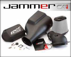 Air Intakes & Accessories - Air Intake Kits - Edge Products - Edge Products Jammer Cold Air Intakes 18155-D