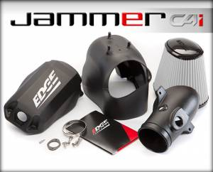 Air Intakes & Accessories - Air Intake Kits - Edge Products - Edge Products Jammer Cold Air Intakes 18185-D