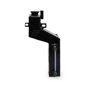 Cooling System - Cooling System Parts - Mishimoto - Mishimoto Subaru BRZ / Scion FRS / Toyota GT86 Aluminum Overflow Tank PRE-SALE MMRT-BRZ-13BK