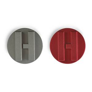 Shop By Part - Maintenance - Mishimoto - Mishimoto Ford Mustang Oil Filler Cap, 2005-2016, Hoonigan MMOFC-MUS2-HOONRD