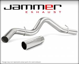 Exhaust - Exhaust Parts - Edge Products - Edge Products Jammer Exhaust 17792