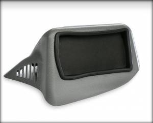 2007.5-2010 GM 6.6L LMM Duramax - Engine Components - Edge Products - Edge Products Dash pod 28502