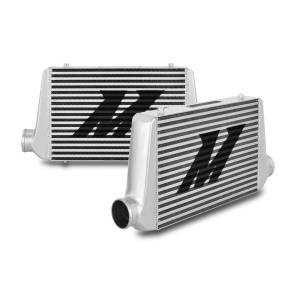 Intercoolers and Pipes - Intercoolers - Mishimoto - Mishimoto Mishimoto Universal Intercooler G-Line MMINT-UG