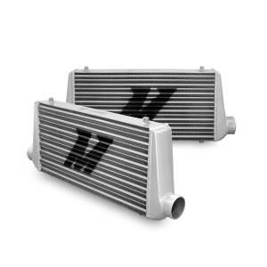 Intercoolers and Pipes - Intercoolers - Mishimoto - Mishimoto Mishimoto Universal Intercooler M-Line MMINT-UM