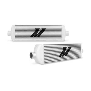 Intercoolers and Pipes - Intercoolers - Mishimoto - Mishimoto Mishimoto Universal Intercooler J-Line MMINT-UJ