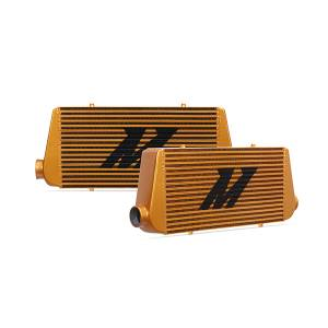 Intercoolers and Pipes - Intercoolers - Mishimoto - Mishimoto Mishimoto Universal Intercooler R-Line MMINT-URG