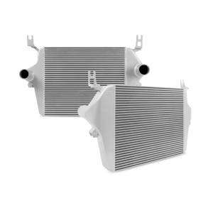 Intercoolers and Pipes - Intercoolers - Mishimoto - Mishimoto Ford 6.0L Powerstroke Intercooler MMINT-F2D-03SL