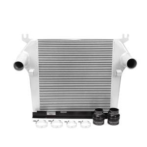 Intercoolers and Pipes - Intercoolers - Mishimoto - Mishimoto Dodge 6.7L Cummins Intercooler MMINT-RAM-10SL