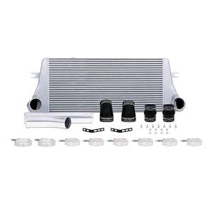 Intercoolers and Pipes - Intercoolers - Mishimoto - Mishimoto Dodge 5.9L Cummins Intercooler Kit MMINT-RAM-94KSL