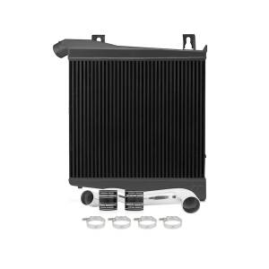 Intercoolers and Pipes - Intercoolers - Mishimoto - Mishimoto Ford 6.4L Powerstroke Intercooler Kit MMINT-F2D-08KBK