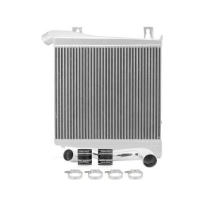 Intercoolers and Pipes - Intercoolers - Mishimoto - Mishimoto Ford 6.4L Powerstroke Intercooler Kit MMINT-F2D-08KSL