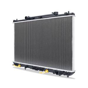 Cooling System - Radiators - Mishimoto - Mishimoto 1997-2001 Toyota Camry 2.2L Replacement Radiator R1909-AT
