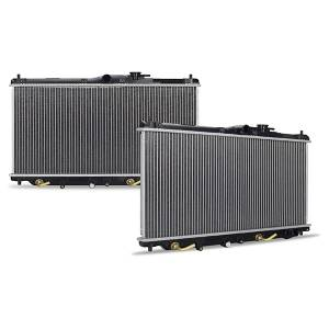 Cooling System - Radiators - Mishimoto - Mishimoto 1990-1993 Honda Accord Replacement Radiator R19-AT