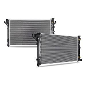 Cooling System - Radiators - Mishimoto - Mishimoto  R1552-AT