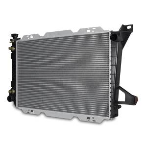 Cooling System - Radiators - Mishimoto - Mishimoto 1985-1996 Ford Bronco w/ AC Radiator Replacement R1451-AT