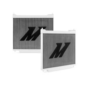 Cooling System - Radiators - Mishimoto - Mishimoto Ford 7.3L Powerstroke Aluminum Radiator MMRAD-F2D-95