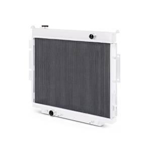 Cooling System - Radiators - Mishimoto - Mishimoto Ford 6.9L & 7.3L IDI Diesel Performance Aluminum Radiator MMRAD-F2D-83