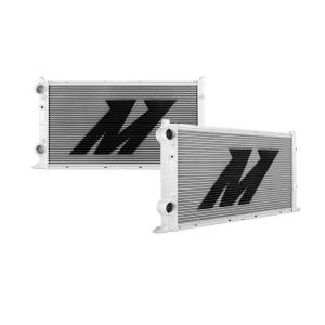 Cooling System - Radiators - Mishimoto - Mishimoto Race Ready Aluminum Radiator MMRAD-UNI-RR