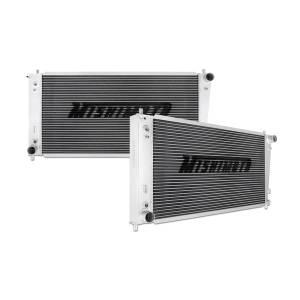 Cooling System - Radiators - Mishimoto - Mishimoto Ford Lightning Performance Aluminum Radiator MMRAD-LTN-99