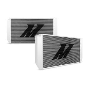 Cooling System - Radiators - Mishimoto - Mishimoto Chevrolet/GMC 6.5L Diesel Aluminum Radiator MMRAD-CHVY-94