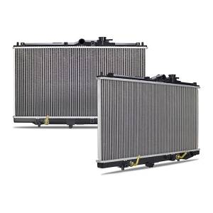 Cooling System - Radiators - Mishimoto - Mishimoto  R1494-AT