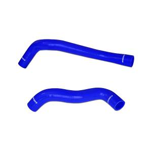 Cooling System - Cooling System Parts - Mishimoto - Mishimoto Ford 7.3L Powerstroke Silicone Coolant Hose Kit MMHOSE-F250D-99BL