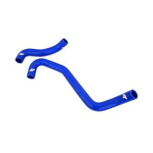 Cooling System - Cooling System Parts - Mishimoto - Mishimoto Ford 7.3L Powerstroke Silicone Radiator Hose Kit MMHOSE-F2D-01BL