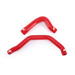 Cooling System - Cooling System Parts - Mishimoto - Mishimoto Dodge 5.9L Cummins Silicone Coolant Hose Kit MMHOSE-RAM-94DRD
