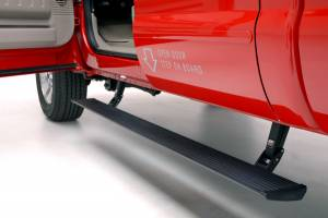 Exterior - Running Boards - AMP Research - AMP Research PowerStep Electric Running Board 75104-01A