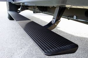 Exterior - Running Boards/ Power steps - AMP Research - AMP Research PowerStep Electric Running Board 75113-01A