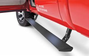 Exterior - Running Boards - AMP Research - AMP Research PowerStep Electric Running Board 75134-01A