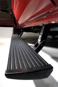 Exterior - Running Boards - AMP Research - AMP Research PowerStep Electric Running Board 75138-01A-B