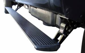 Exterior - Running Boards/ Power steps - AMP Research - AMP Research PowerStep Electric Running Board 75146-01A