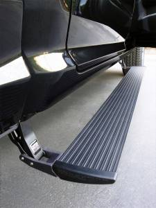 Exterior - Running Boards - AMP Research - AMP Research POWERSTEP 76239-01A