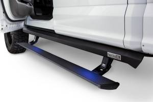 Exterior - Running Boards/ Power steps - AMP Research - AMP Research PowerStep XL Automatic power-deploying running board 77104-01A