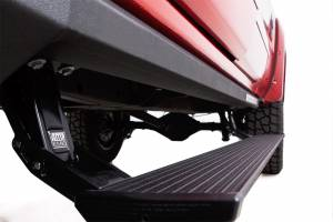 Exterior - Running Boards - AMP Research - AMP Research PowerStep XL Automatic power-deploying running board 77154-01A