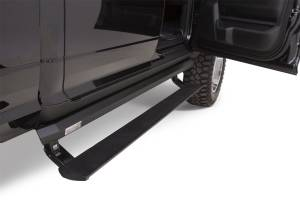 Exterior - Running Boards - AMP Research - AMP Research PowerStep XL Automatic power-deploying running board 77238-01A