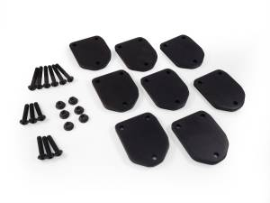 Exterior - Bed Accessories - AMP Research - AMP Research Tonneau Cover Spacer Kit 74609-01A