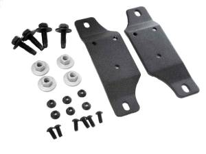 Exterior - Bed Accessories - AMP Research - AMP Research BEDXTENDER HD  KIT 74606-01A