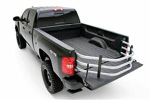 Exterior - Bed Accessories - AMP Research - AMP Research BEDXTENDER HD SPORT 74804-00A