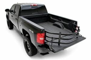 Exterior - Bed Accessories - AMP Research - AMP Research BEDXTENDER HD SPORT 74804-01A