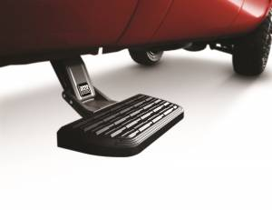 Exterior - Running Boards - AMP Research - AMP Research Bedstep 2 75403-01A